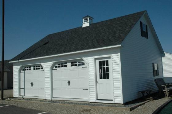 Garage Design Atlanta: Atlanta Two-Story Garages Services