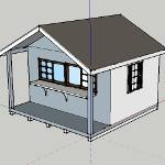 Our Series of Custom Structure Designs and Details