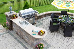 Outdoor Barbecue Safety Tips in Johns Creek