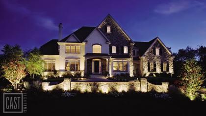 design principles for landscape lighting landscape design