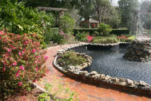Landscaping Services Flowering Field Designs Services in Atlanta