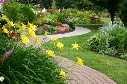 Unusual Plants - Landscaping Plants, Plantings NJ